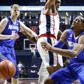 Losing to Ole Miss, rivalry renewed with UAB