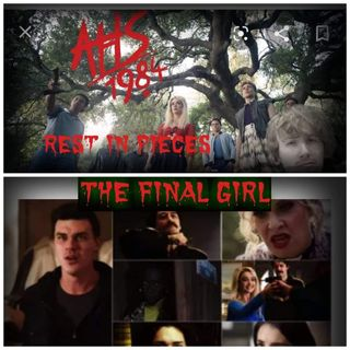 AHS WITH MARK AND LORI #11