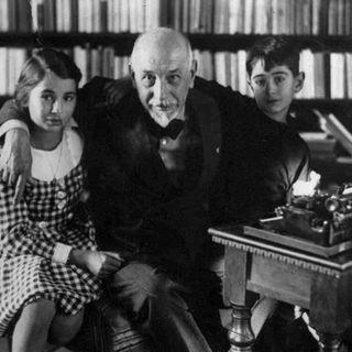 """Luigi Pirandello -  """"Novelle per un anno"""". Lettura e analisi di """"Il treno ha fischiato"""""""