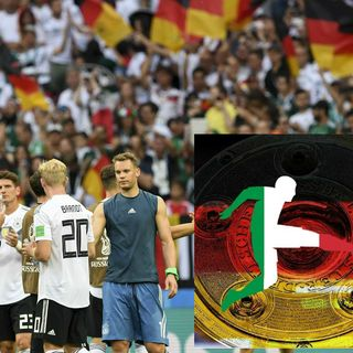 Germania-Messico 0-1 | L'analisi