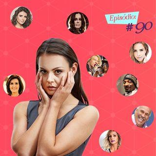 Troca o Disco #90: Já deu já 2