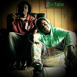 Artist Spotlight - That Nation