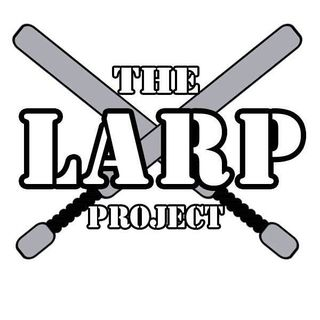 The LARP Project Episode 50