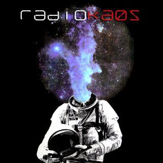 Radiokaøs - astronomia & psichedelia