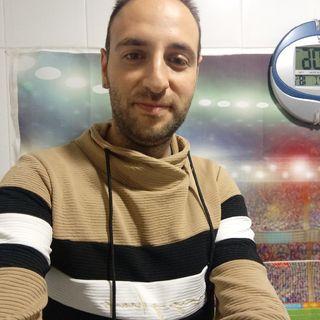 🔔⚽ Sección #Fueronblanquivioletas: David Timor, Enes Unal Y Jaime Mata + Música en 🇪🇸: Luis Cepeda, Morat.