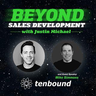 Catalyze the blended sales methodology