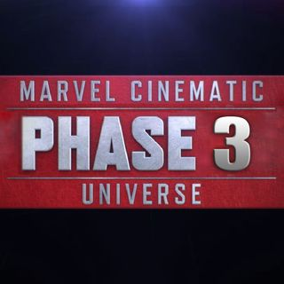 Countdown to Endgame: Marvel Cinematic Universe Phase 3