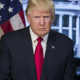 """It's A Go"" Keystone & Dakota Pipeline Signed By President Trump"