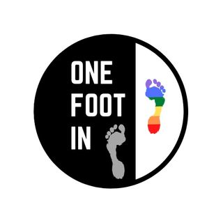 One Foot In