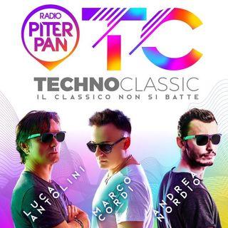 Ep27- Techno Classic - 01-08-2020