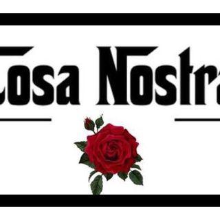 La Cosa Nostra Radio with Boo & J