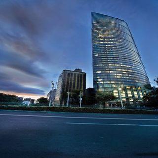 El edificio más seguro del mundo
