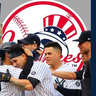 MLB: YANKEES logran mejor REMONTADA en 2021