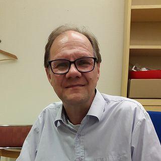 Lars Ströman sommarpratar om en vision för Vivalla