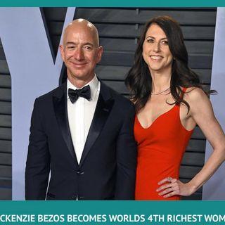 """Cast Worthy Episode 14: """"Dame un (Bezos)"""""""