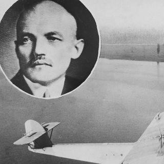 Claude Dornier, Flugzeugbauer (Todestag 5.12.1969)