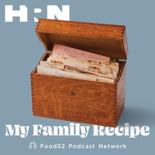 [BONUS] Introducing: My Family Recipe