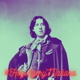 Wilde, el escritor sodomita
