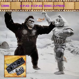 FF: 086: King Kong Escapes