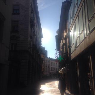 Follow the Sun Xavier Rudd (cover)