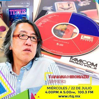 246 - Tanaka Hirokazu [Biografías Musicales]