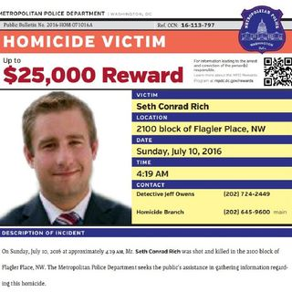 Episode 1136 - Seth Rich's Laptop, Greenwald on the Biden Family & CCP's Influence on Congress