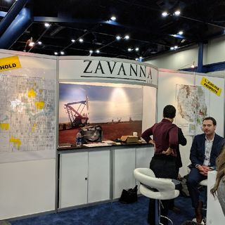 Nape 2019 - Zavanna Oil & Gas