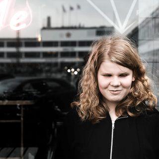'Det Vibrerende Øre': Gæst Casper Tornhøj fra Momentum