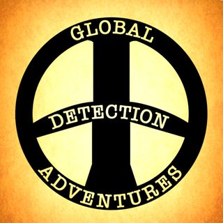 GDA Radio Podcast S04E02: Live @ Detectival and the dubay's