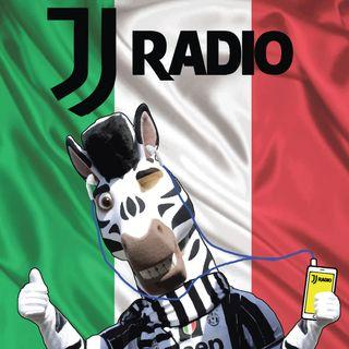 JRADIO PUNTATA #1 - Il punto su Dynamo Kiev-Juventus (Champions League)