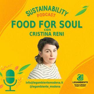 1. Food For Soul