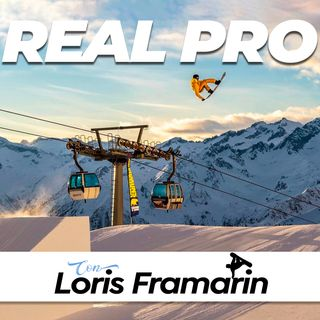 REAL PRO #04 - LORIS FRAMARIN