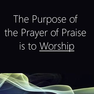 Praise With A Purpose Episode 2