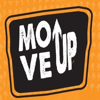MoveUp: il pugno nero sul podio