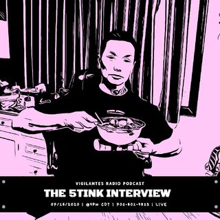 The 5tink Interview.