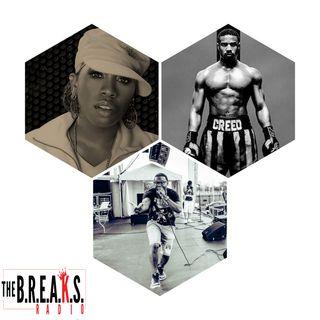 The B.R.E.A.K.S Radio: Oh So You Rap Rap