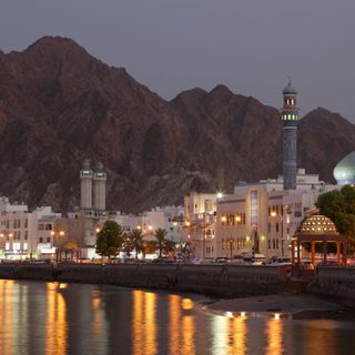 Book Oman Packages for your holidays