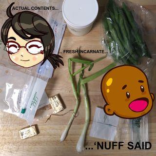 Episode 69: Home Chef Sux!