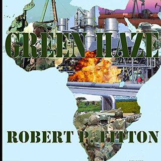 GREEN HAZE-EPISODE 1