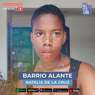 BARRIO ALANTE