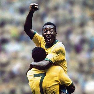 Episodio 18 - Especial, Pelé 80 años
