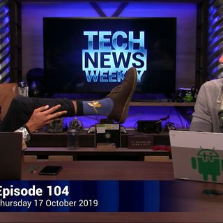 Tech News Weekly 104: Does the Dyson EV Suck?