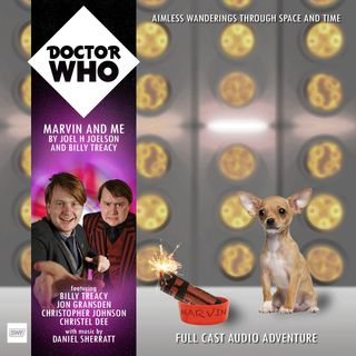 Multi-Doctor: Marvin and Me