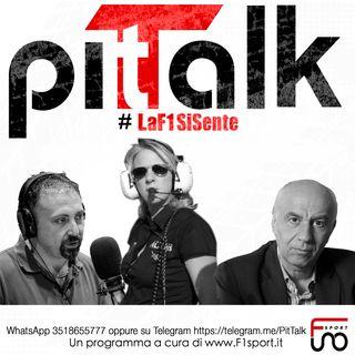 Pit Talk - F1 - I rumors intorno alla nuova Ferrari 2020