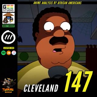Issue #147: Cleveland