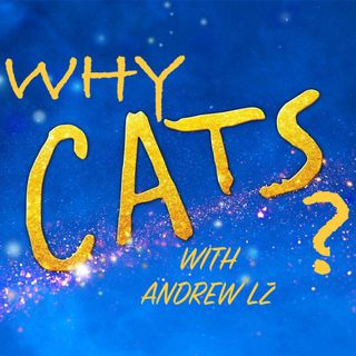 Ep. 12 Why CATS? w/ The Yardley Brothers Jake and Alex