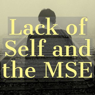 Lack of Self and the MSE