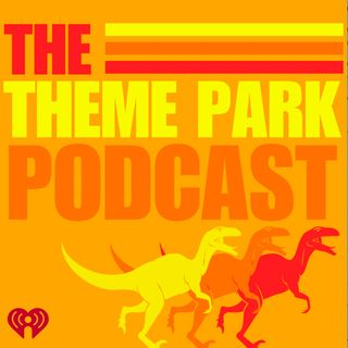 The Theme Park Podcast