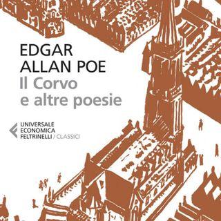 Oggi parla Edgar Allan Poe