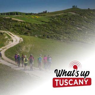 Mollo tutto e vi narro la mia Toscana - Ep. 44